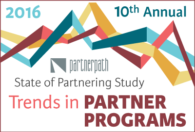 2016 State of Partnering Survey
